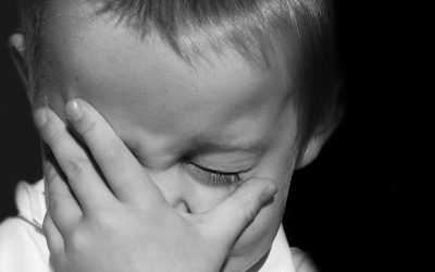 Anxiety and Our Children